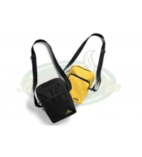 Shoulder Bag Yellow Finger