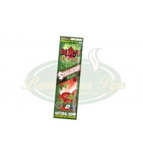 Blunt Juicy Jays Strawberry Fields - Hemp Wraps