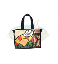 Bag Beach Raw - Girl / Boy / Sedas