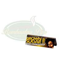 Seda Brown Sugar - 1¼ Sabor Cognac/Honey (Conhaque/Mel)