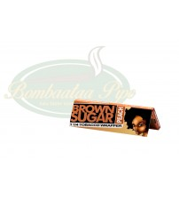 Seda Brown Sugar - 1¼ Sabor Peach (Pêssego)