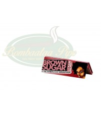 Seda Brown Sugar - 1¼ Sabor Strawberry (Morango)