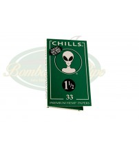 Seda Chills Alien  Papers 1½