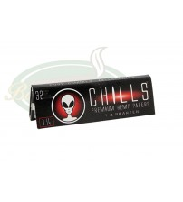 Seda Chills Alien  Papers 1¼