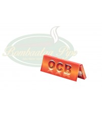 Seda OCB Orange - Single Wide