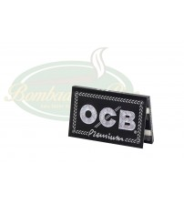 Seda OCB Black N°4 - Double Wide Premium