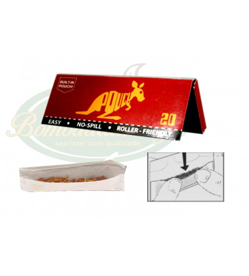 Seda Pouch Papers