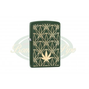 Isqueiro Zippo - All Around Leaf