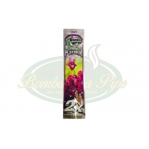 Blunt Wrap Double Platinum - Grape