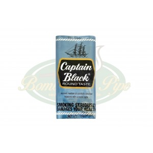Fumo Para Cachimbo Captain Black Light - Round Taste C/42,5g