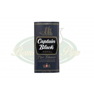 Fumo Para Cachimbo Captain Black - Royal C/42,5g