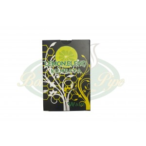 Lemon Blend Kumbaya - Sem Tabaco - Wave