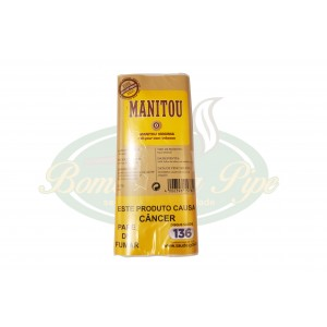 Tabaco Manitou Virginia Gold - 40g