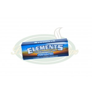 Piteira Elements Perforated Gummed - C/33
