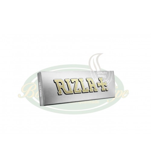 Seda Rizla Silver Quality - Single Wide - 70mm