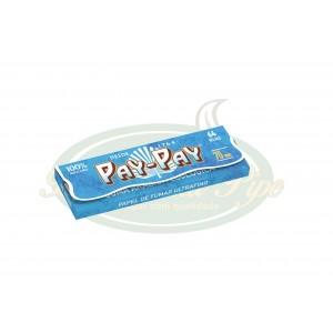 Seda Pay Pay Ultrafina - Single Wide (70mm)