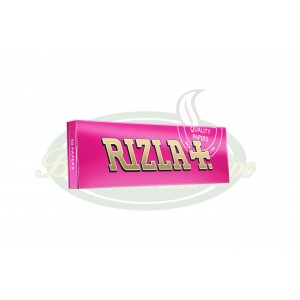 Seda Rizla Pink - Single Wide (70mm)